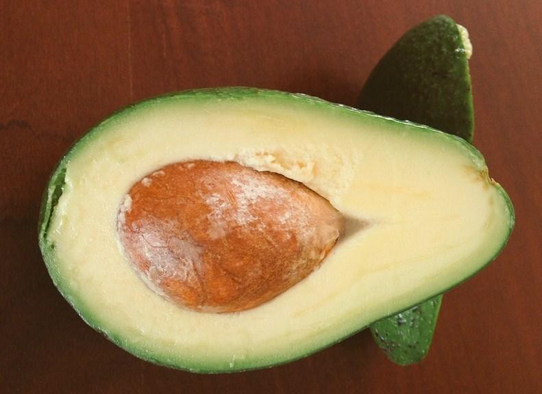 avocado and healthy eating